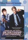 Detekt�vi z Hollywoodu - ��nrov� ed�cia