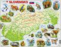 Slovensko (v�eobecnozemepisn�)