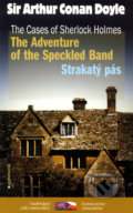 The Adventure of  the Speckled Band / Strakatý pás