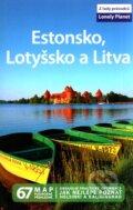 Estonsko, Loty�sko a Litva
