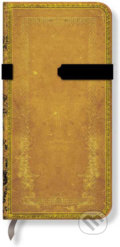 Paperblanks - Saddleworn - SLIM - linajkov�