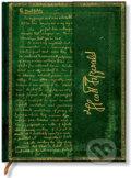 Paperblanks - Fitzgerald, The Great Gatsby - ULTRA - linajkov�