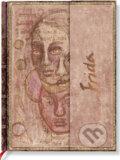 Paperblanks - Frida Kahlo, A Double Portrait - MINI - linajkov�