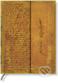 Paperblanks - adres�r Shakespeare, Sir Thomas More