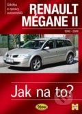Renault M�gane II 2002 � 2008