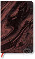 Paperblanks - Chocolate - MINI - linajkov�