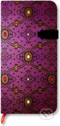 Paperblanks - Violet - SLIM - �ist�