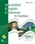 Macmillan English Grammar In Context Advanced Student's Book with Key and CD-ROM