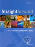 Straightforward - Pre-Intermediate - Student's Book