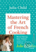 Mastering the Art of French Cooking (1.)
