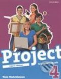 Project 4 - Student's Book Third Edition