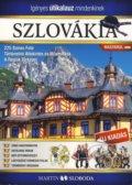 Szlov�kia kepes �tikalauz magyarul