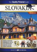 Slovakia pictorial guide