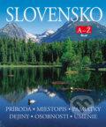 Slovensko A - �