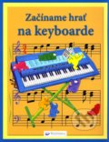 Za��name hra� na keyboarde