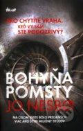 Bohy�a pomsty