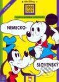 Ilustrovan� nemecko-slovensk� slovn�k