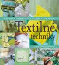 Textiln� techniky