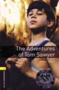 The Adventures of Tom Sawyer (+ CD Pack)
