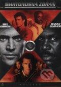 Smrtonosn� zbra� - Kolekcia 4 DVD