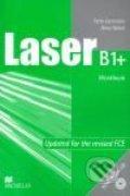 New Laser - B1+