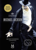 Legenda Michael Jackson - kr� popu v dokumentoch a fotografi�ch