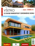 V�etko o stavbe energeticky �sporn�ho domu