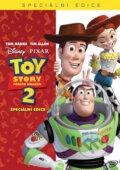 Toy Story 2: Pr�beh hra�iek