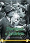 Dovolen� s And�lem
