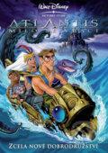 Atlantis: Milo se vrac�
