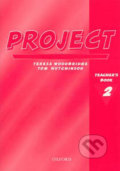 Project 2 - Teacher's Book