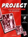 Project 2 - Workbook