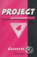 Project 4 - Cassette