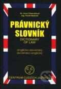 Pr�vnick� slovn�k anglicko - slovensk�, slovensko - anglick�