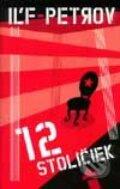 12 stoli�iek
