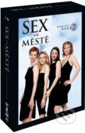 Sex v meste: 2. s�ria