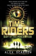 Time Riders: The Day of the Predator
