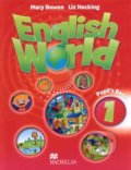 English World 1: Pupil's Book