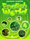 English World 4: Workbook