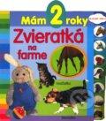 M�m 2 roky - Zvieratk� na farme