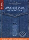 Slovensk� jazyk a literat�ra