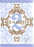 Sex v meste 2 - 2 DVD