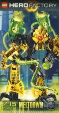 LEGO Hero Facory 7148 - Meltdown
