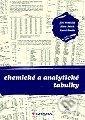 Chemicke a analyticke tabulky (Jiri Vohlidal, Alois Julak, Karel Stulik)