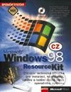 MS Windows 98 CZ Resource Kit
