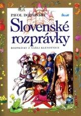 Slovenske rozpravky (Pavol Dobsinsky)