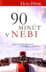 90 minut v nebi (Don Piper)