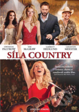 Síla country - Shana Feste