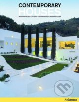Contemporary Houses - Antonio Corcuera