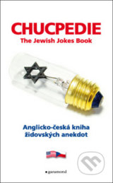 Chucpedie - The Jewish Jokes Book